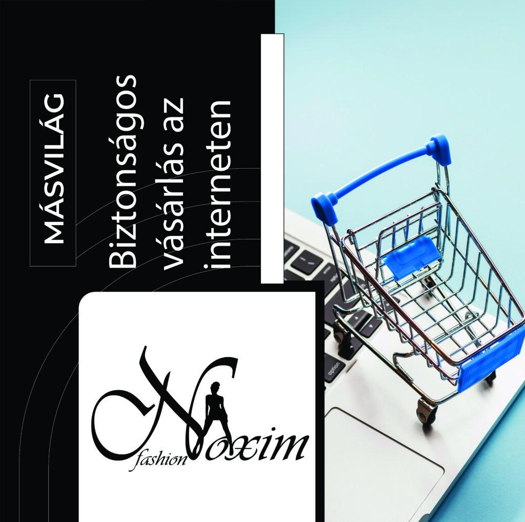biztonságos internetes vásárlás